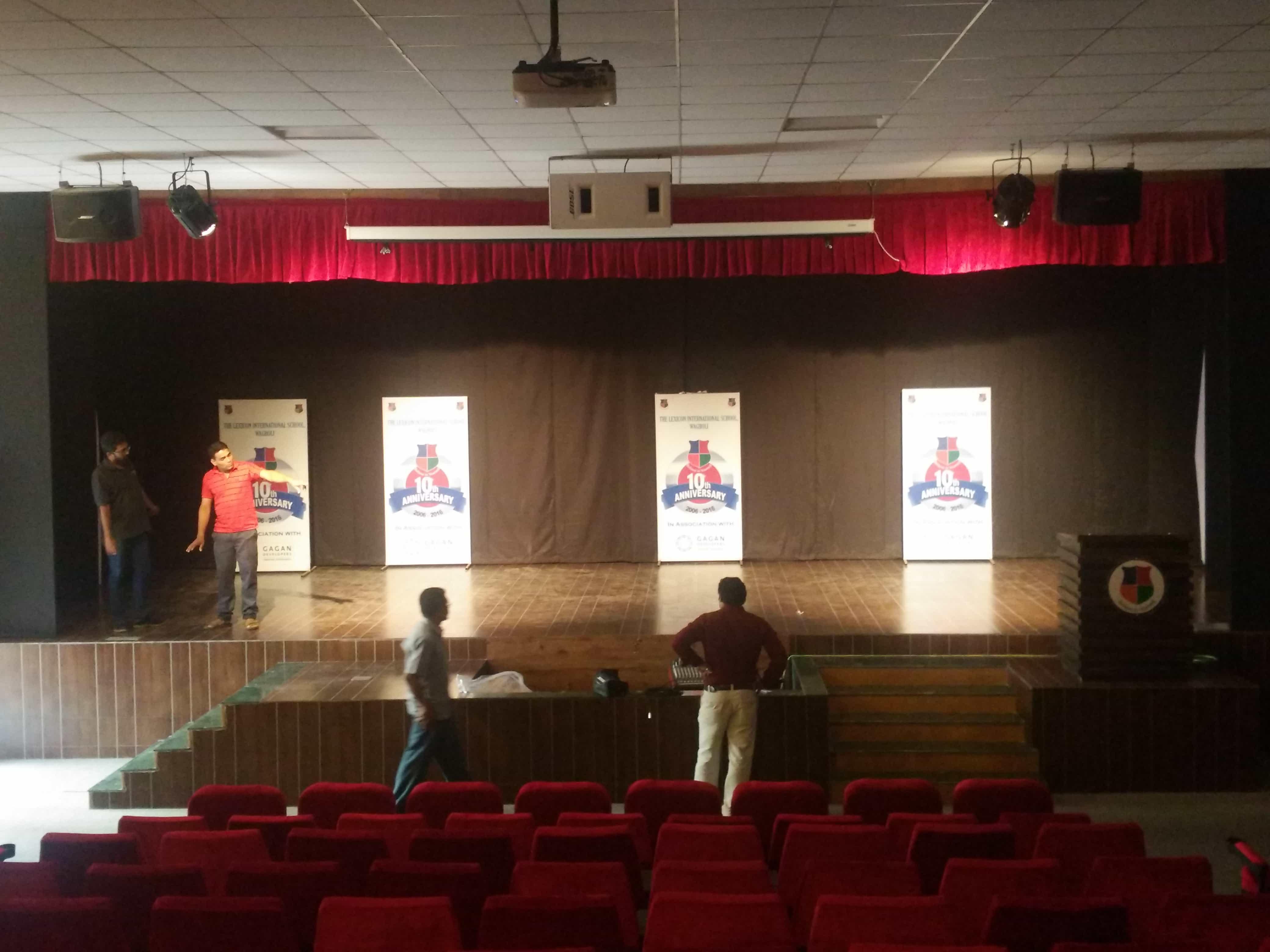Lexicon International School Pune